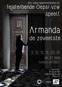 Armanda de zoveelste (2017)