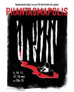 Phantasmapolis (2019)