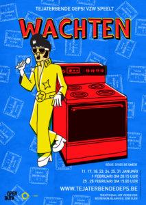 Wachten (2020)